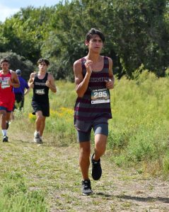 Poolville Cross Country Meet