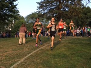 Kenowa Hills Boys/Girls Cross Country Invitational