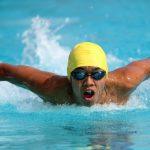 EHS Swim