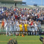 Sam Houston Soccer is Heading to State!