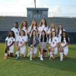 Lady Eagles Soccer Looking to Break Through