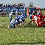 2019 7th and 8th Grade Football -v- Greensburg
