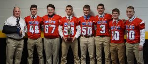 2019 Mid-Indiana Football Conference Banquet