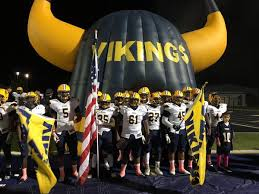 Viking Football 2016