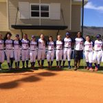 Red Bank High School Varsity Softball falls to Ooltewah High School 1-9