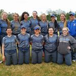 JV Softball Wins JV Tournament