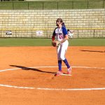 Red Bank High School Varsity Softball beat Marion County High School 9-0