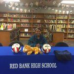 Marjorie Smith Signs with Tennessee Weslyan
