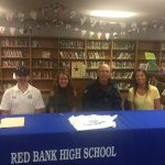 Amber Rogers Signs with Cleveland State