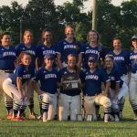 Shrader Strong At The Plate As Red Bank Defeats East Ridge To Advance To Regionals