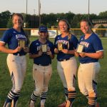District 6AA All District Softball Team