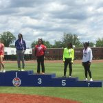 State Results For Girls Track