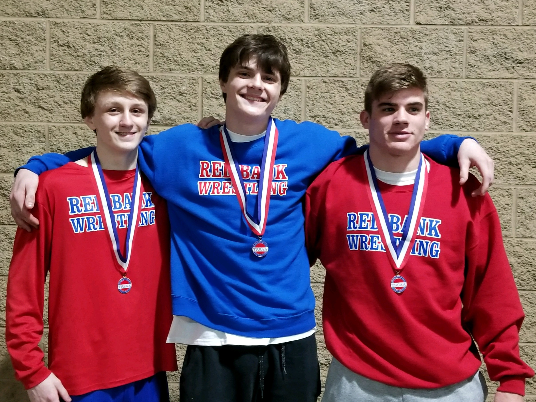 State Medal Winners