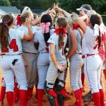 Lady Owls Softball beats McMinn County 22 – 11