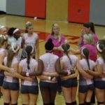 Lady Owls Volleyball Summer Camp Registration Open