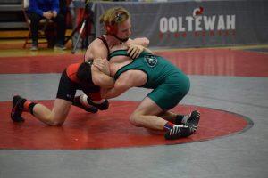 Ooltewah Wrestling – 02/2019