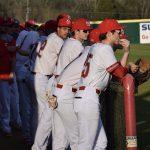 Boys Varsity Baseball beats McMinn County 4 – 1