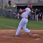 Boys Varsity Baseball falls to McMinn County 3 – 1