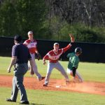 Ooltewah Baseball 3/2019