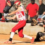 Girls Varsity Softball beats Bradley Central 16 – 2
