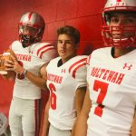 Ooltewah Football Unveils New Away Uniforms