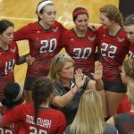 OHS Fall Sports Preview: Volleyball