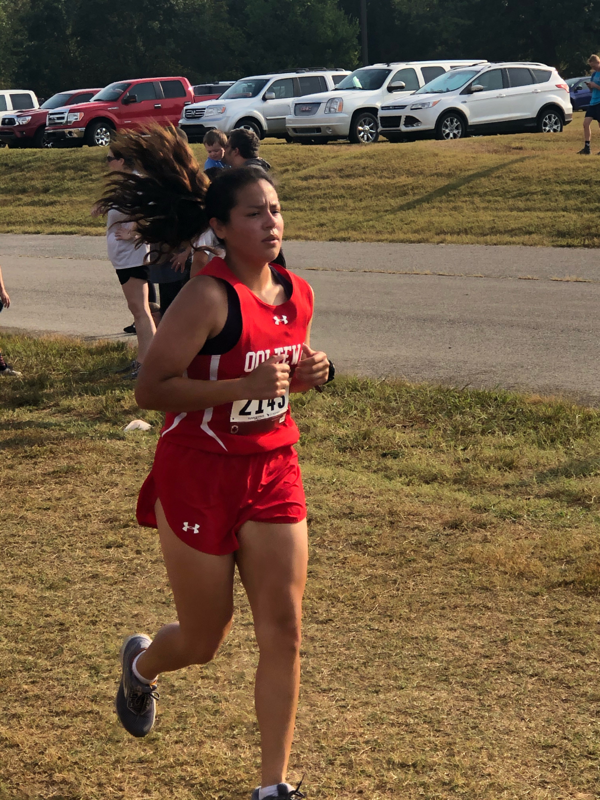 Cross Country rounds out the season