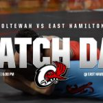 Wrestling travels to East Hamilton for Final Dual