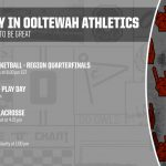 Ooltewah Athletics in Full Swing on Saturday