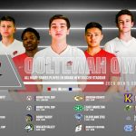 Ooltewah Men's Soccer ready to kickoff 2020