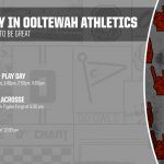 Saturday in Ooltewah Athletics