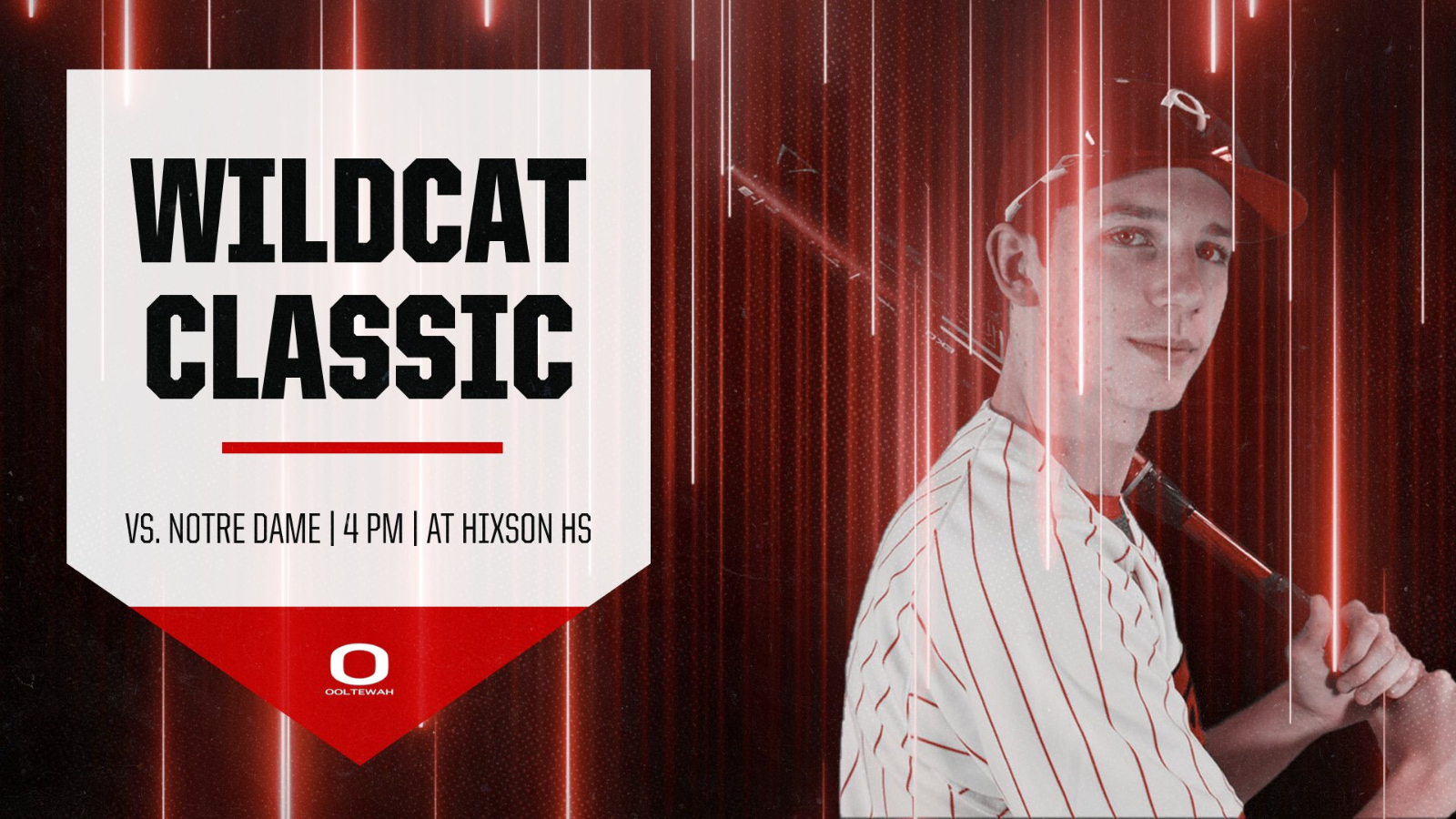 OHS Baseball to play Game One of Wildcat Classic