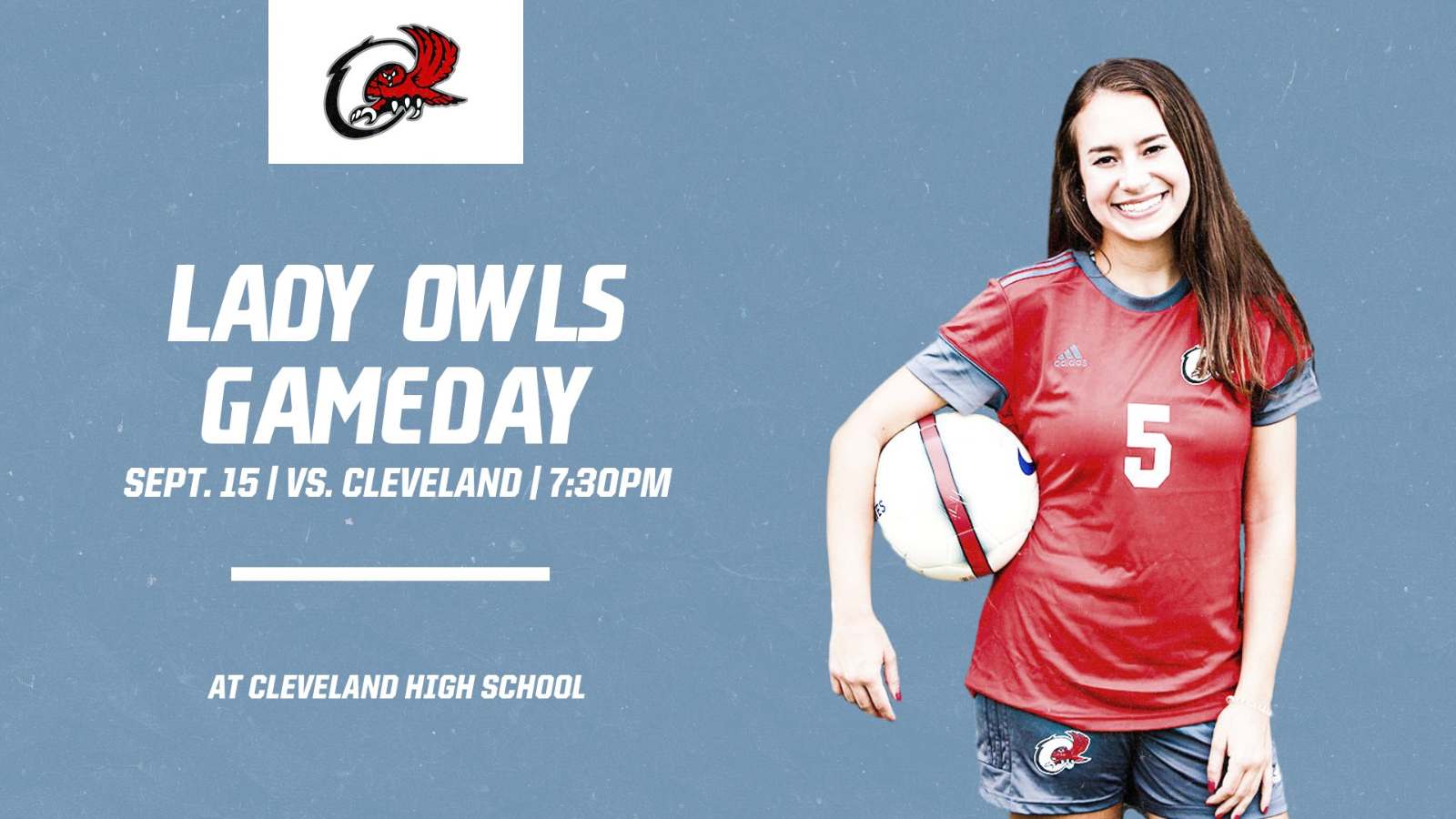 Lady Owls Soccer headed to Cleveland