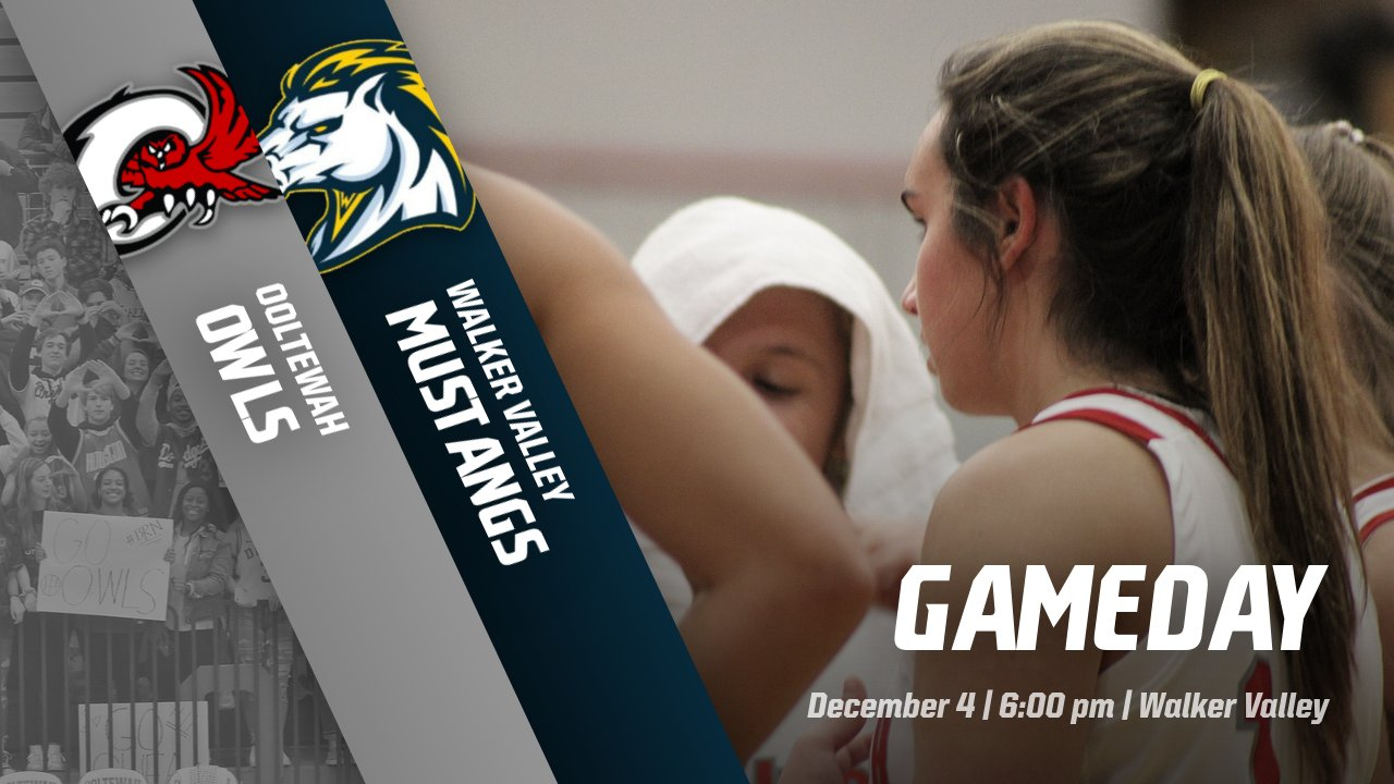 Lady Owls head North to the Valley