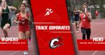 Men's and Women's Track Dominate First Home Meet