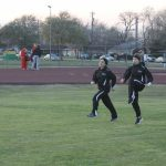 Jim Kethan Relays 2015 – Girls Results