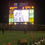After Game Pics – Tomball Memorial
