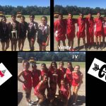 GCM Boys and Girls Cross Country Teams fare well at District Meet