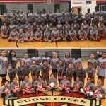 2019 GCM Summer Volleyball Camp Information