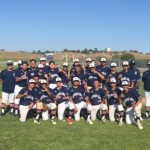 Hawk Baseball wins 2016 league title!!!
