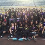 Track Meet: Madison vs Center Lline