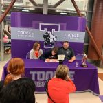 Brett Porthan Signs Letter of Intent