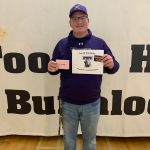Fan of the Game for December 5, 2019