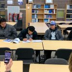 Luve Helu Signs Letter of Intent to Play Football for BYU