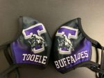 Tooele High School Face Masks are Here