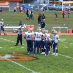 Bethlehem-Center Senior High School Varsity Football falls to Springdale Junior/Senior High School 14-13