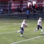 Bethlehem-Center Senior High School Varsity Football beats Bentworth High School 18-10