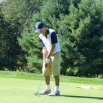 Bethlehem-Center Senior High School Coed Varsity Golf falls to Brownsville Area High School 239-242