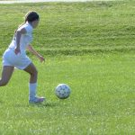 Bethlehem-Center Senior High School Girls Varsity Soccer falls to McGuffey High School 3-0