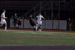 Boys Soccer vs. California–All photos in this album are credited to Darnell Gram. Thank you!